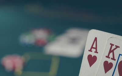 Poker Is a Game of Skill, But Luck Still Matters